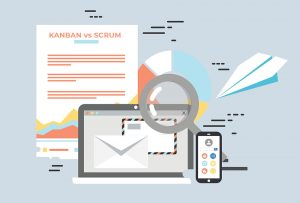 Kanban vs. Scrum – Which is the Better Choice